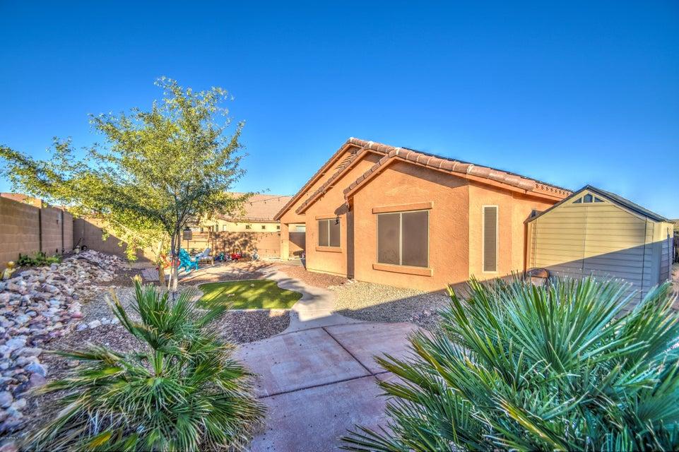 MLS 5767920 25652 W Rio Vista Lane, Buckeye, AZ 85326 Buckeye AZ Westpark