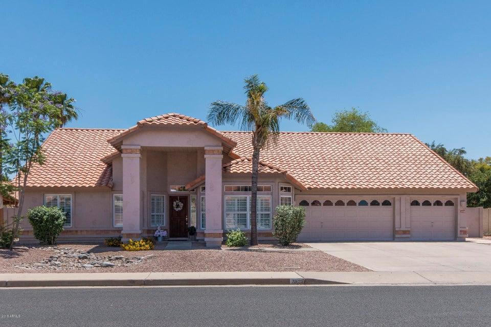 Photo of 2855 E NORWOOD Street, Mesa, AZ 85213