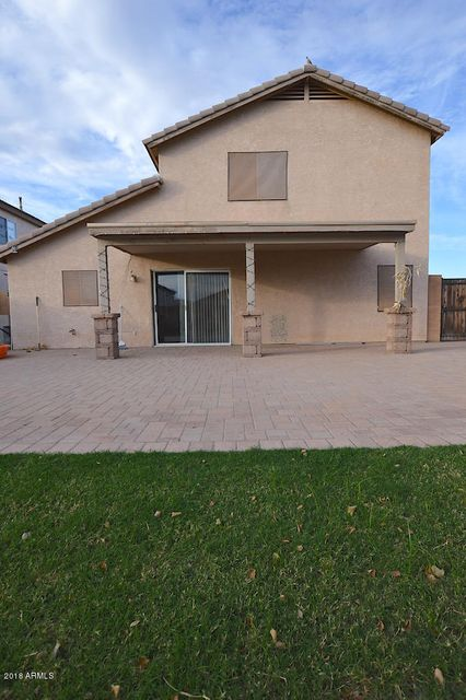 MLS 5771660 12501 W DREYFUS Drive, El Mirage, AZ 85335 El Mirage AZ Three Bedroom