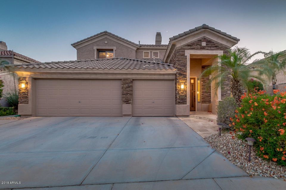 16626 S 16TH Avenue, Ahwatukee-Ahwatukee Foothills in Maricopa County, AZ 85045 Home for Sale
