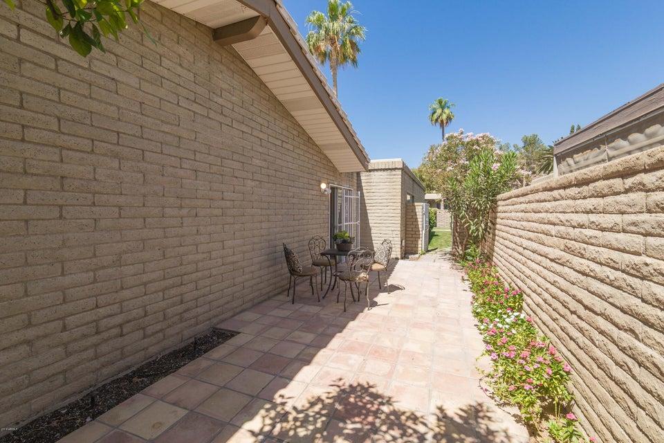 MLS 5768190 4800 N 68TH Street Unit 147, Scottsdale, AZ 85251 Scottsdale AZ Gated
