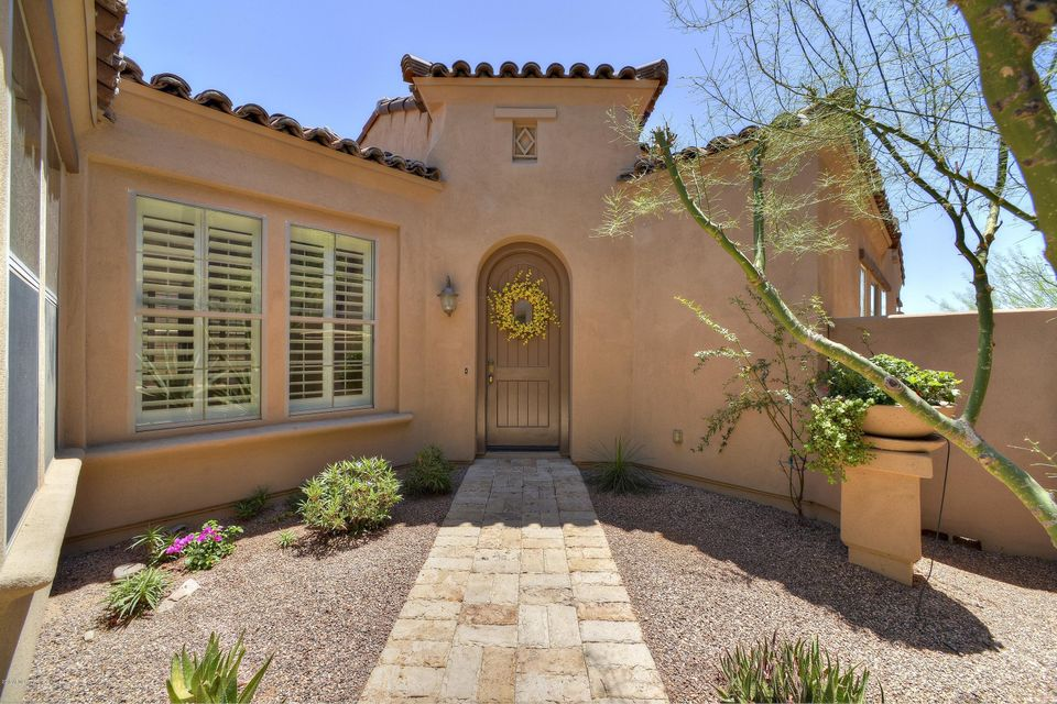 Photo of 9229 E CANYON VIEW Road, Scottsdale, AZ 85255
