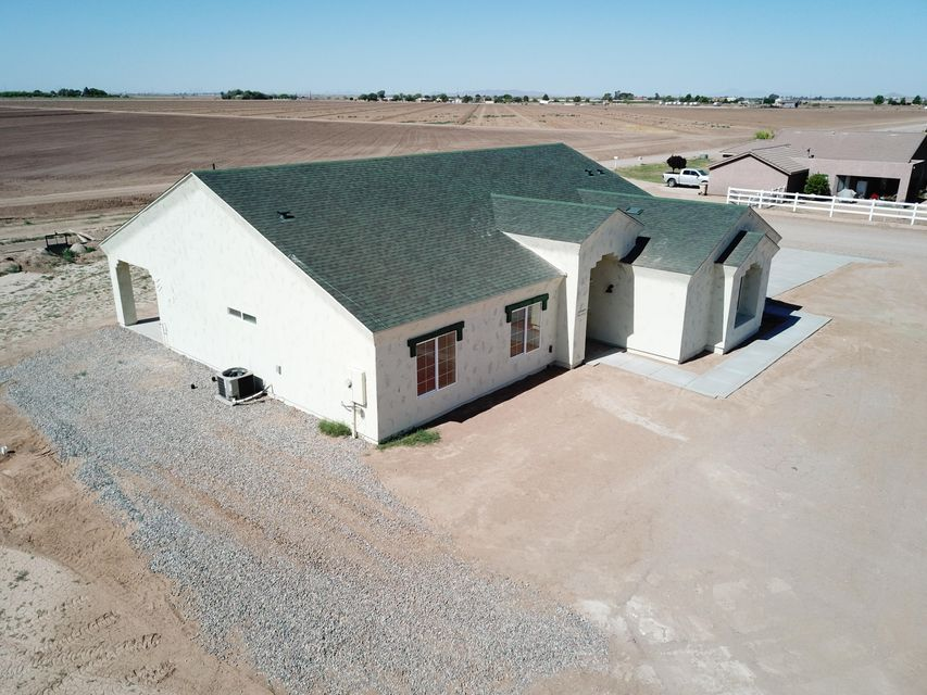 MLS 5755950 9313 E LUCKY Lane, Coolidge, AZ 85128 Coolidge AZ Scenic