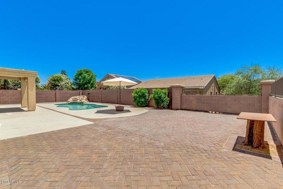 MLS 5768153 597 W RATTLESNAKE Place, Casa Grande, AZ Casa Grande AZ Luxury