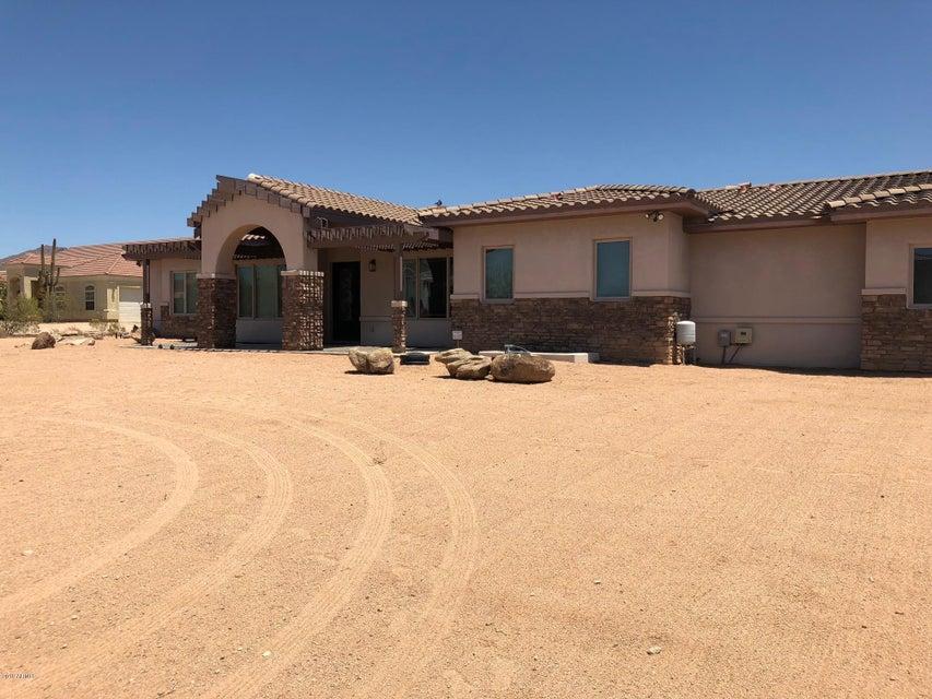 Photo of 1505 N 107TH Place, Mesa, AZ 85207