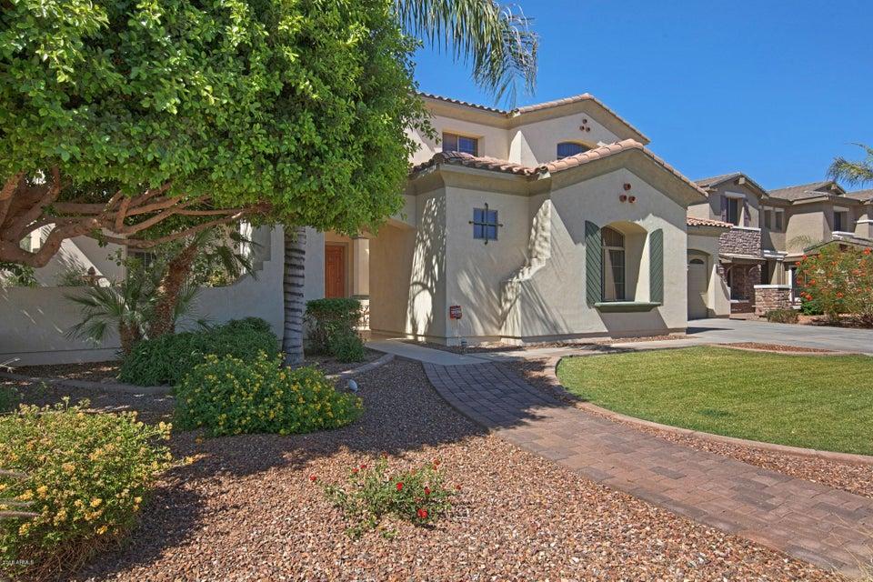 MLS 5767852 530 E PHELPS Court, Gilbert, AZ 85295 Gilbert AZ Golf