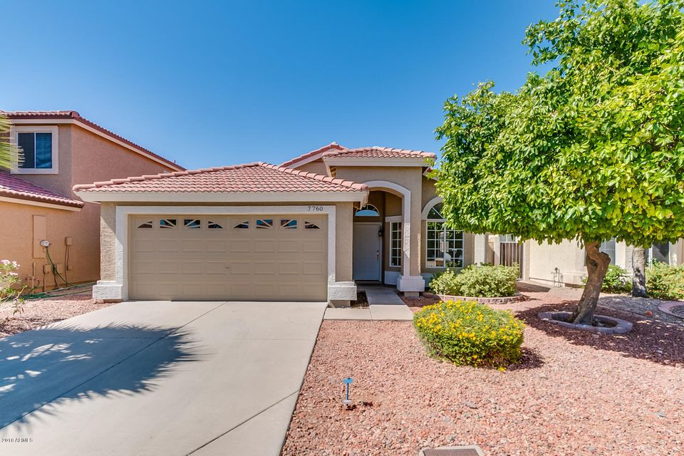 Photo of 7760 W Julie Drive, Glendale, AZ 85308