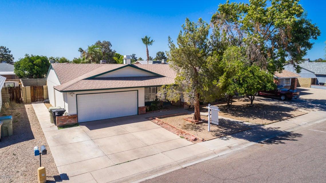 Photo of 5338 W ASTER Drive, Glendale, AZ 85304
