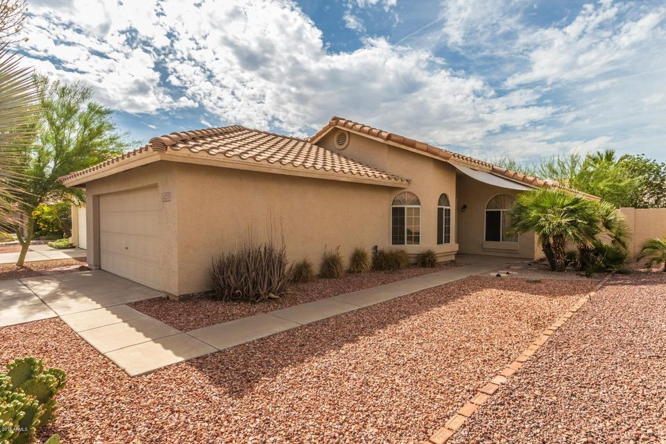 4353 E CHUCKWALLA Canyon, Ahwatukee-Ahwatukee Foothills in Maricopa County, AZ 85044 Home for Sale