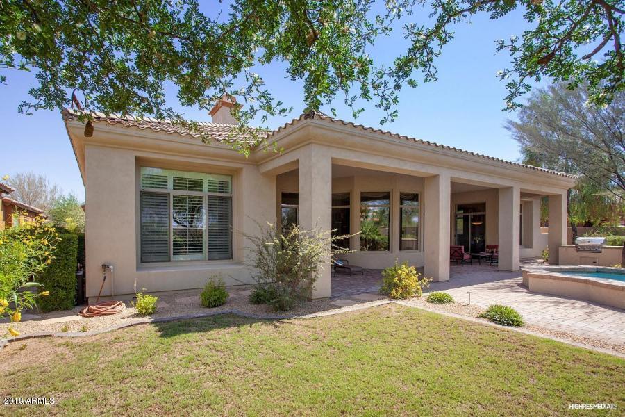 MLS 5768342 3968 E EXPEDITION Way, Phoenix, AZ 85050 Phoenix AZ Desert View