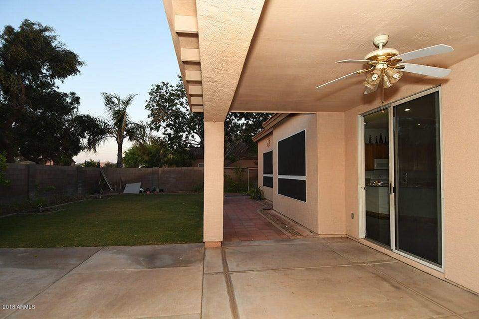 MLS 5768284 1498 E Aspen Avenue, Gilbert, AZ 85234 Gilbert AZ 3 or More Car Garage