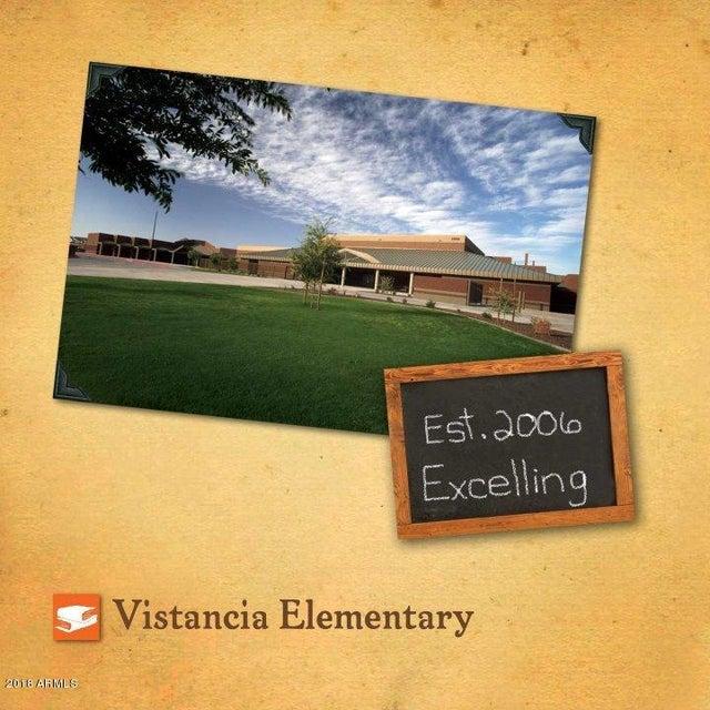 MLS 5761959 12445 W MORNING VISTA Lane, Peoria, AZ 85383 Peoria AZ Vistancia Village