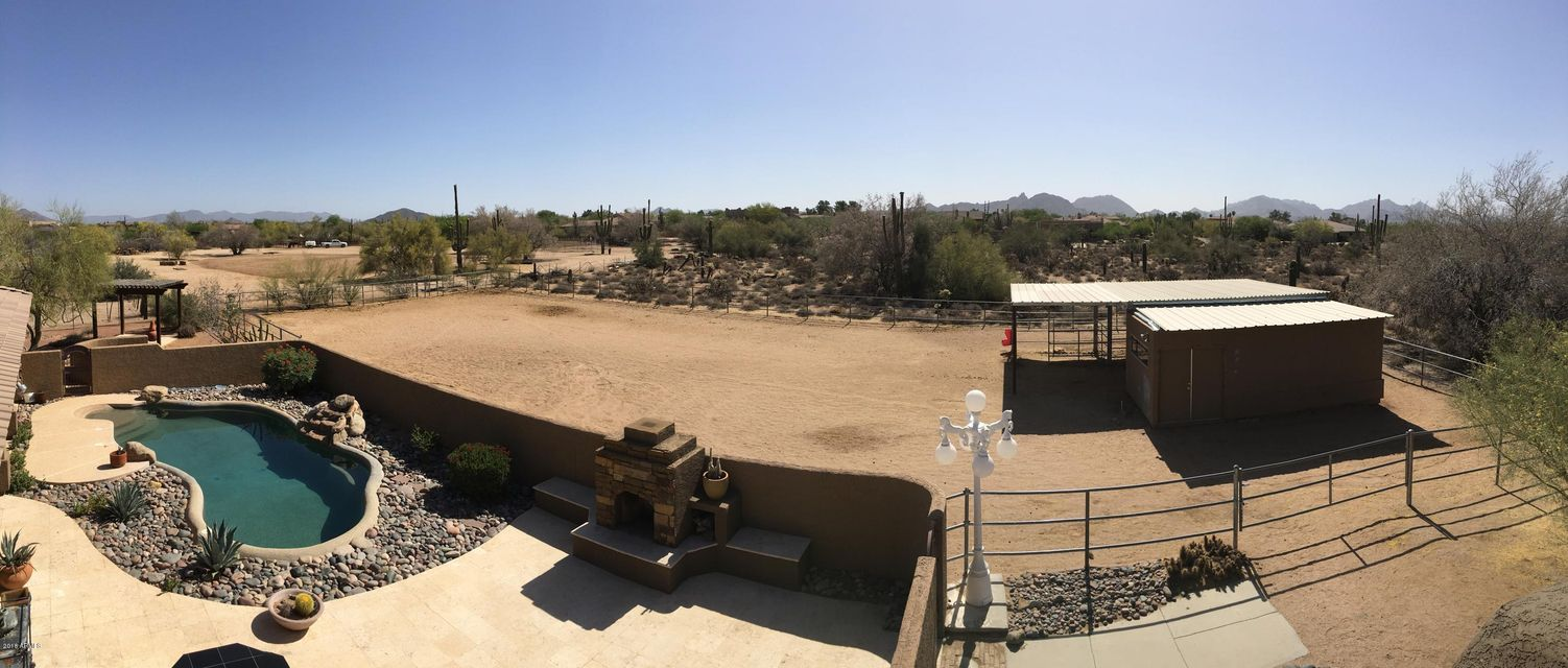 MLS 5768504 26995 N 68TH Street, Scottsdale, AZ 85266 Scottsdale AZ REO Bank Owned Foreclosure