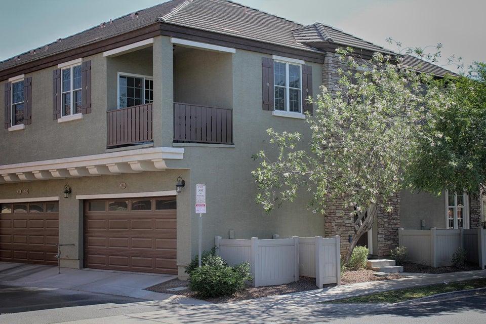MLS 5768574 2730 S Pewter Drive Unit 103, Gilbert, AZ Gilbert AZ Gated