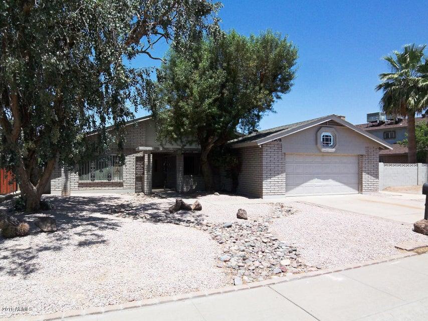 Photo of 4908 W ROYAL PALM Road, Glendale, AZ 85302