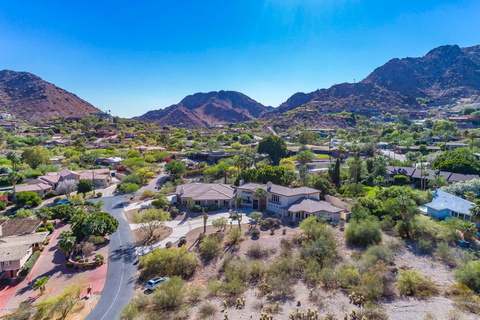 MLS 5768613 4338 E SPARKLING Lane, Paradise Valley, AZ 85253 Paradise Valley AZ Clearwater Hills