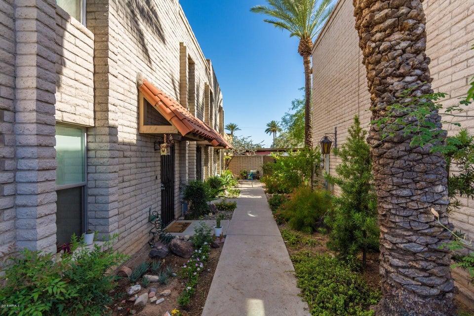 Photo of 3711 E MONTEROSA Street E #17, Phoenix, AZ 85018