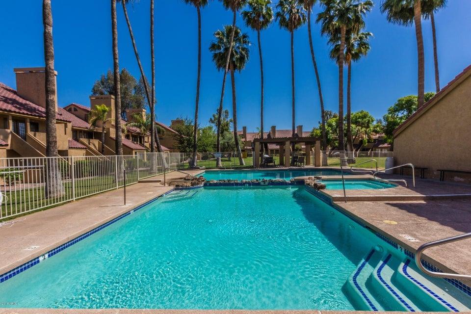 MLS 5768638 4901 S CALLE LOS CERROS Drive Unit 147, Tempe, AZ Tempe AZ Golf