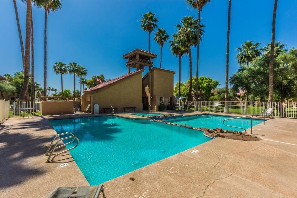 MLS 5768638 4901 S CALLE LOS CERROS Drive Unit 147, Tempe, AZ Tempe AZ Gated
