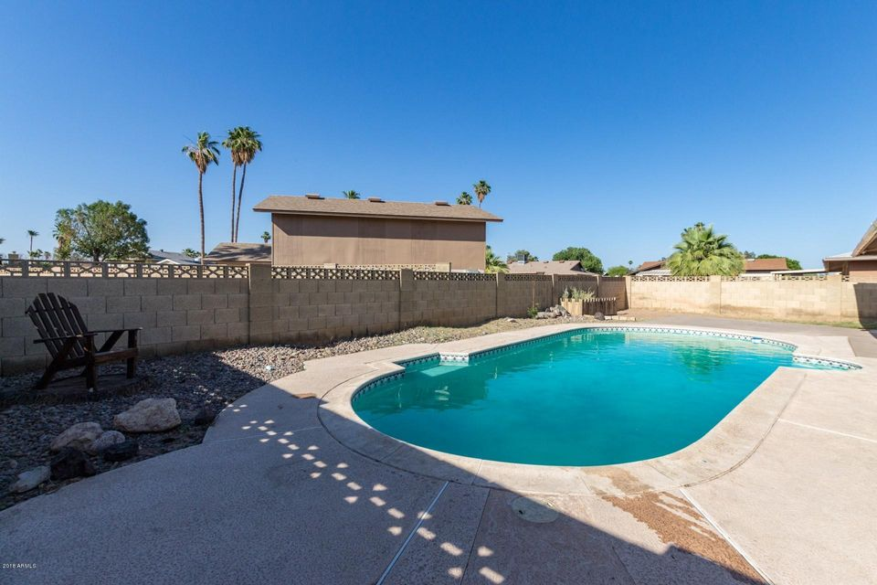 MLS 5768751 4618 W MONTEBELLO Avenue, Glendale, AZ Glendale AZ Private Pool