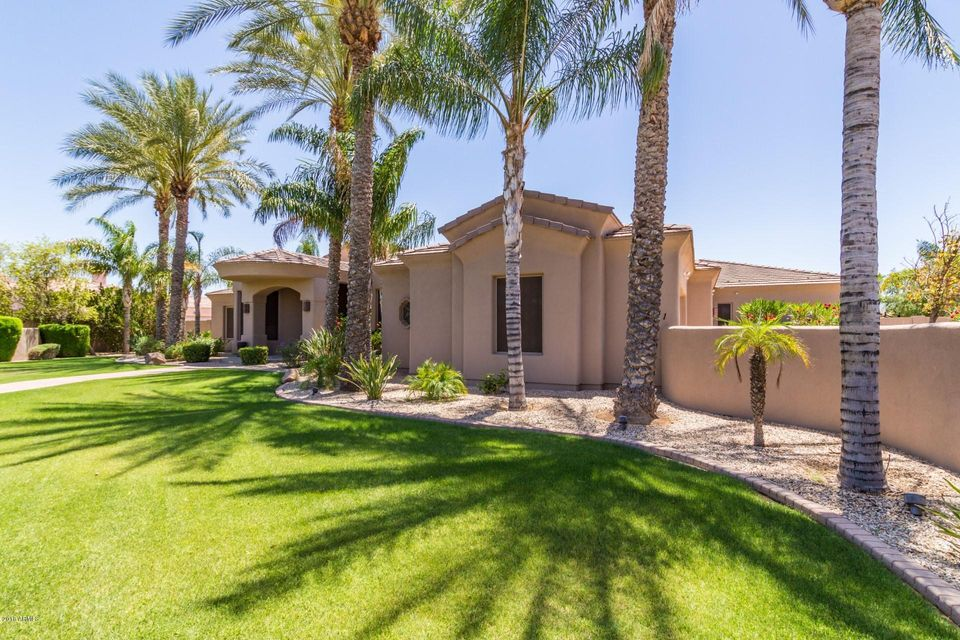Photo of 2411 E CEDAR Place, Chandler, AZ 85249