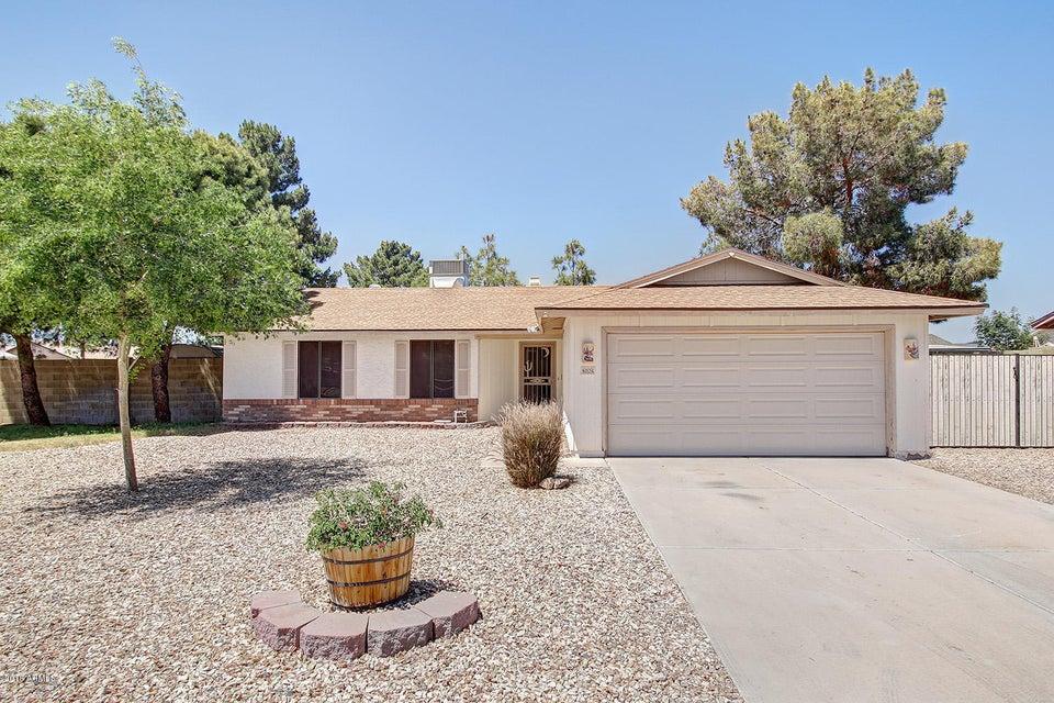 Photo of 8026 W MESCAL Street, Peoria, AZ 85345