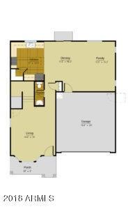 MLS 5768797 1937 W EXPRESSMAN Street, Apache Junction, AZ 85120 Apache Junction AZ Gated