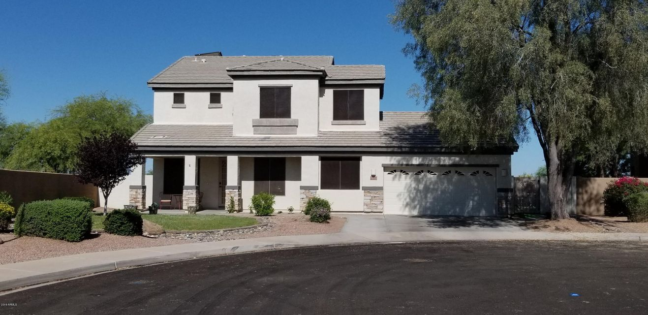 MLS 5768861 7474 W HONEYSUCKLE Drive, Peoria, AZ 85383 Peoria AZ Terramar