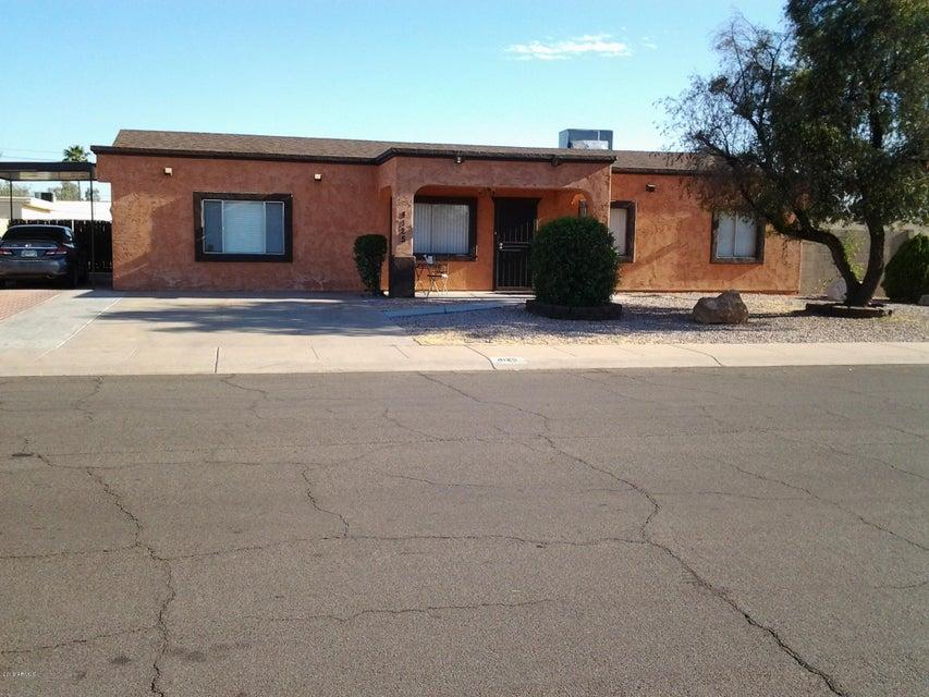 Photo of 4125 E CAPTAIN DREYFUS Avenue, Phoenix, AZ 85032