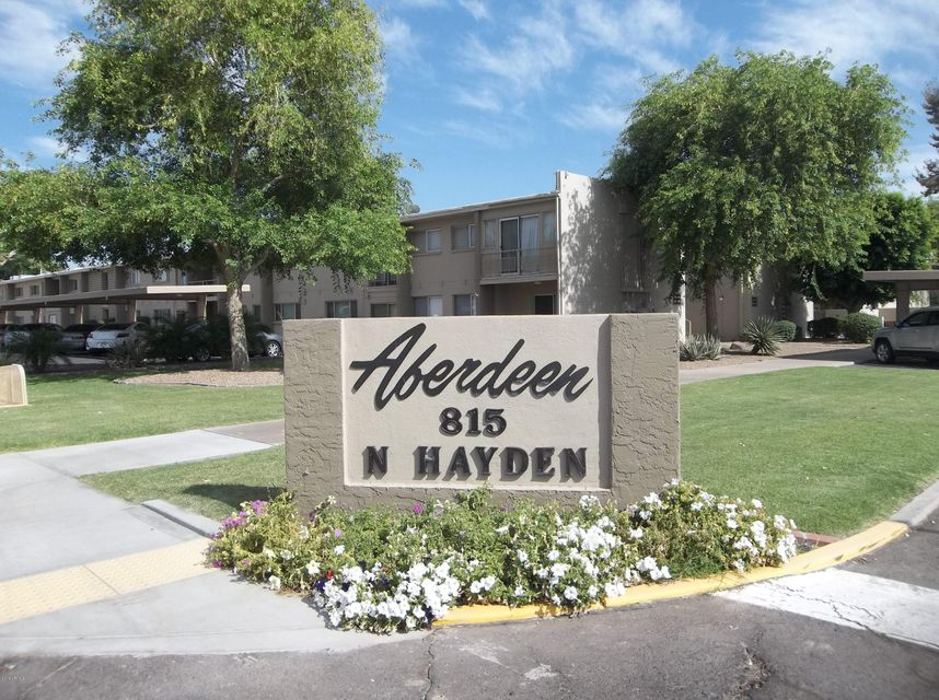 MLS 5768978 815 N HAYDEN Road Unit A7 Building A7, Scottsdale, AZ Scottsdale AZ Condo or Townhome