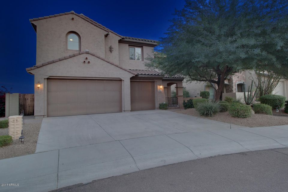 MLS 5768998 27065 N 90th Avenue, Peoria, AZ 85383 Peoria AZ Westwing Mountain