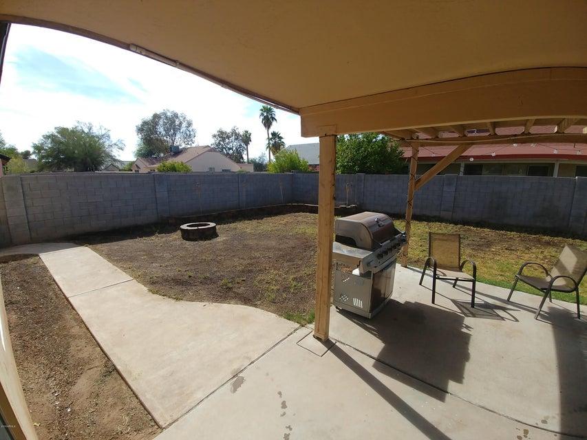 MLS 5769057 4632 W JULIE Drive, Glendale, AZ Glendale AZ Scenic