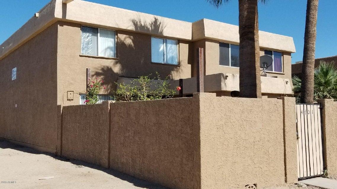 Photo of 4701 E PUEBLO Avenue, Phoenix, AZ 85040