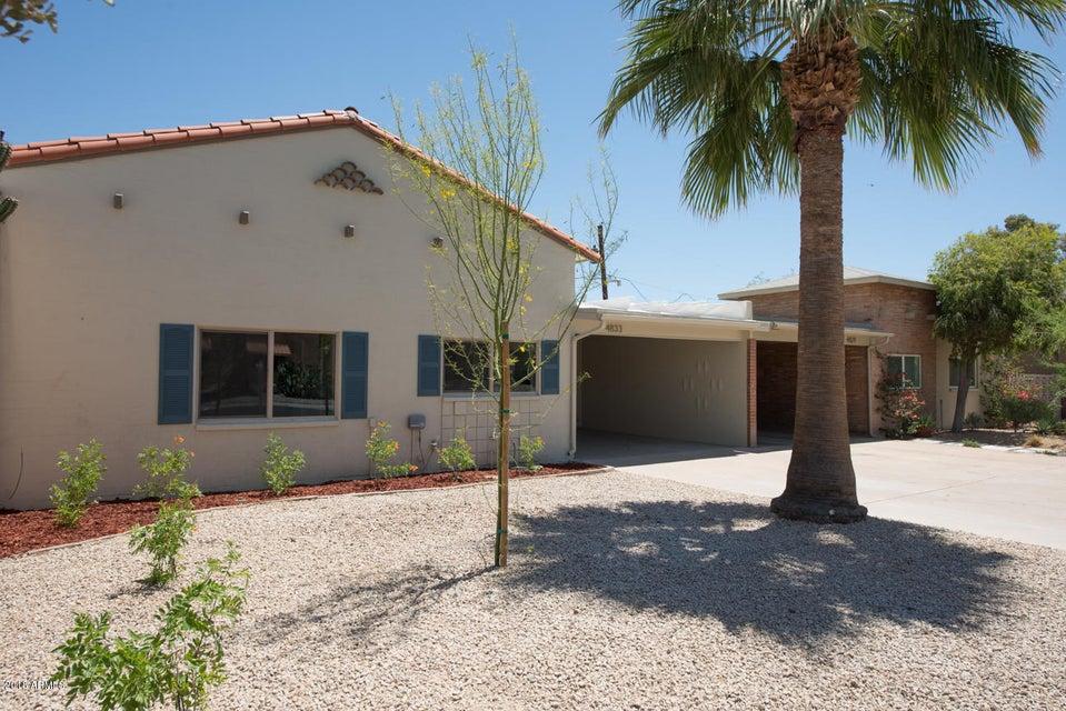 Photo of 4833 N 74TH Place, Scottsdale, AZ 85251