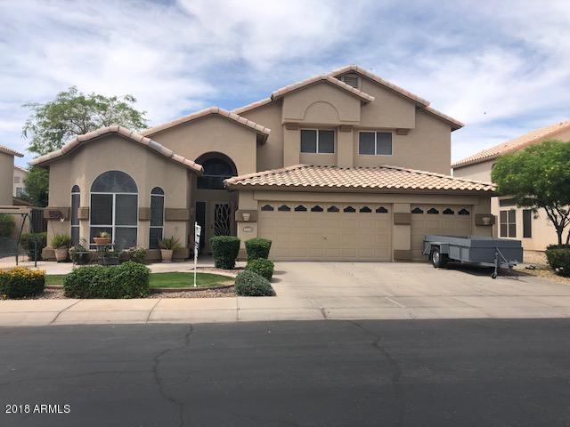 Photo of 3175 W Tyson Place, Chandler, AZ 85226