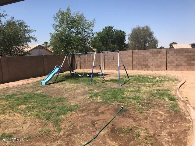 MLS 5769124 4802 N 84TH Drive, Phoenix, AZ 85037 Phoenix AZ Short Sale