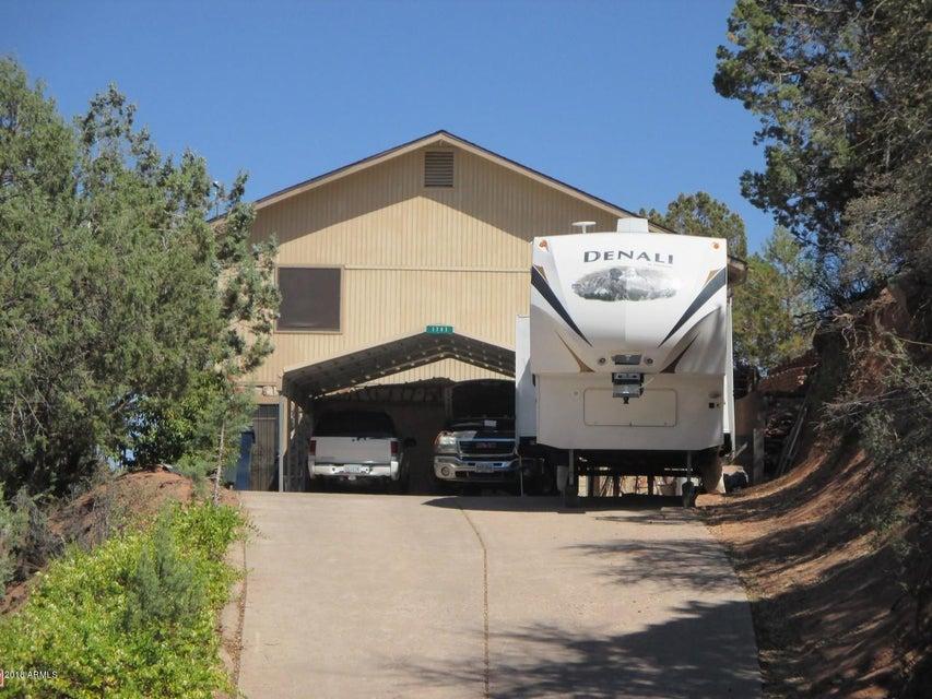 MLS 5769156 1303 W Rim Drive, Payson, AZ Payson AZ Scenic