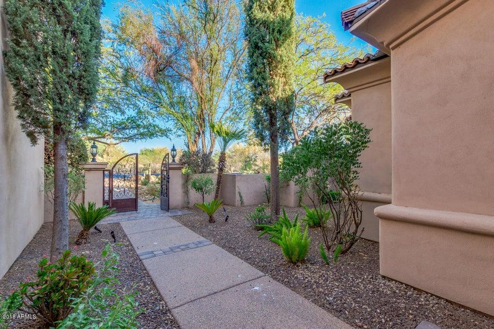MLS 5780488 3048 IRONWOOD Road, Carefree, AZ Carefree AZ Gated