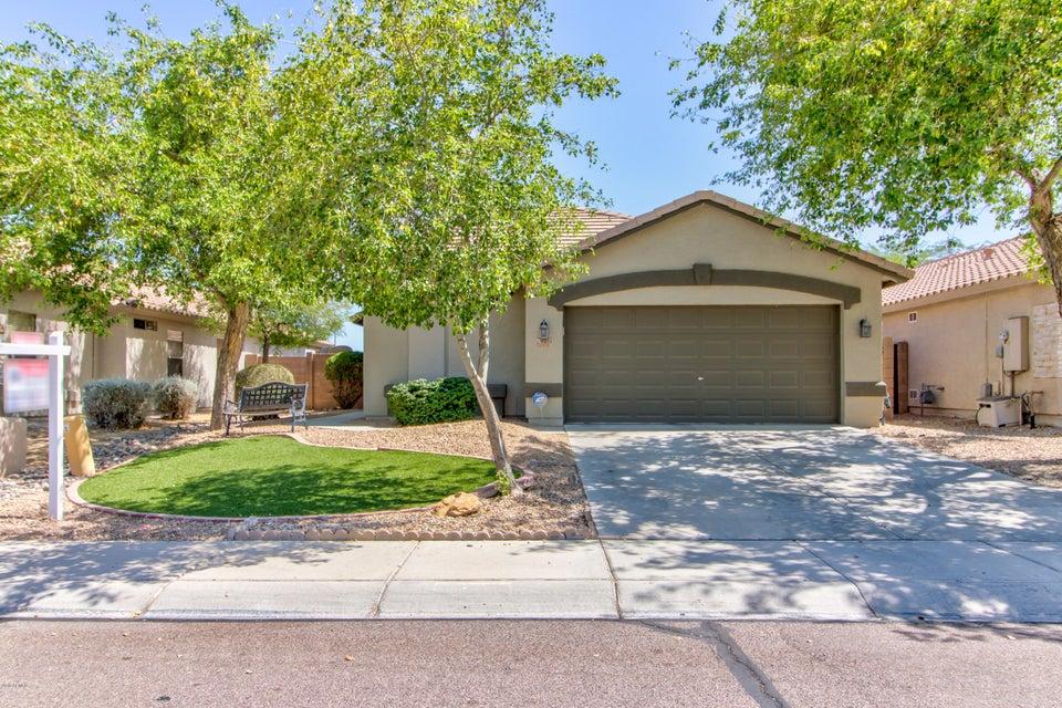 Photo of 9331 W HARMONY Lane, Peoria, AZ 85382