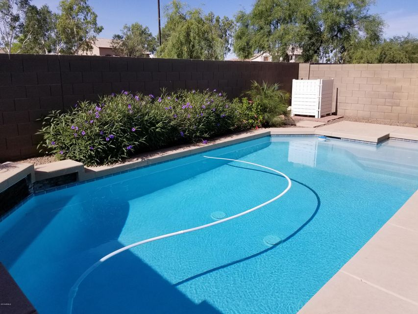 MLS 5769185 3655 E STAMPEDE Drive, Gilbert, AZ Gilbert AZ Private Pool
