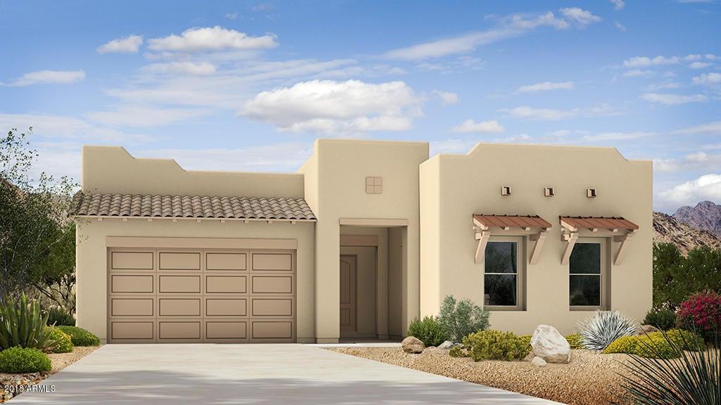 Photo of 7227 E Brilliant Sky Drive, Scottsdale, AZ 85266