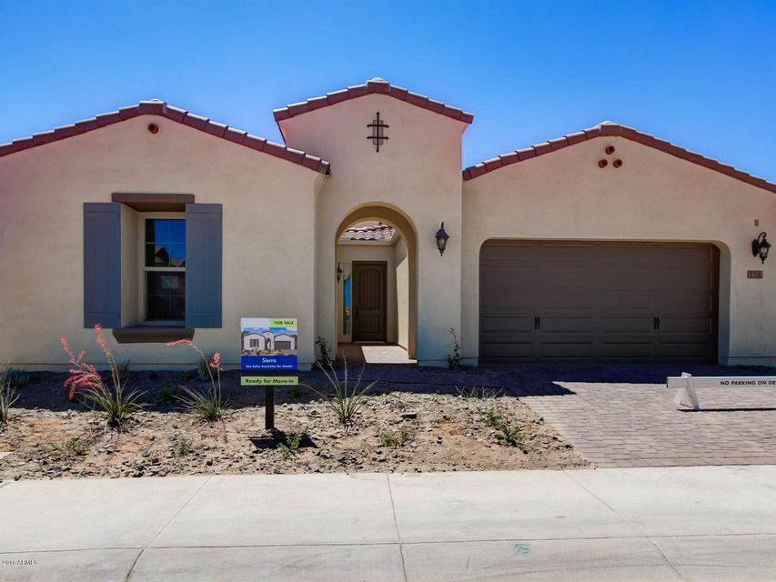 Photo of 5318 S VERDE --, Mesa, AZ 85212