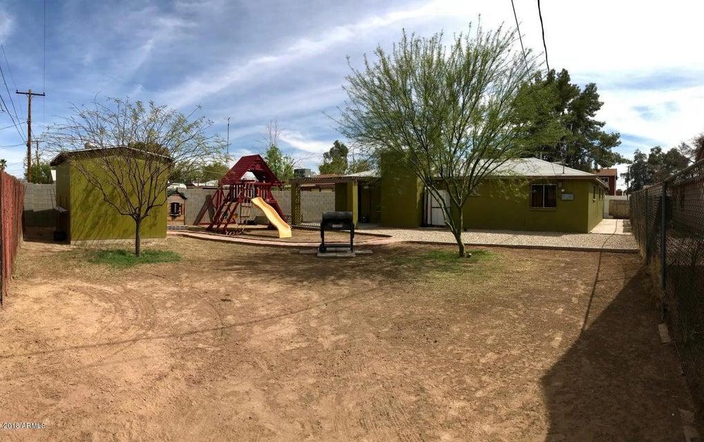 MLS 5769226 3010 W HARMONT Drive, Phoenix, AZ 85051 Phoenix AZ Alta Vista