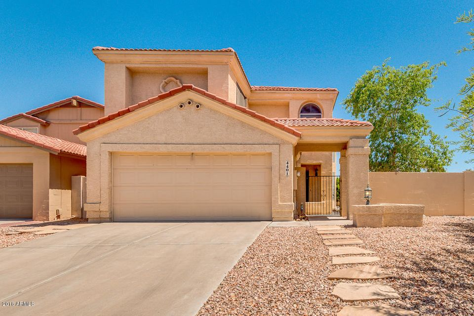 4401 E ESTES Way, Ahwatukee-Ahwatukee Foothills, Arizona