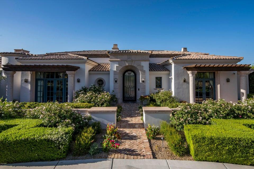 Property for sale at 6810 E Valley Vista Lane, Paradise Valley,  Arizona 85253