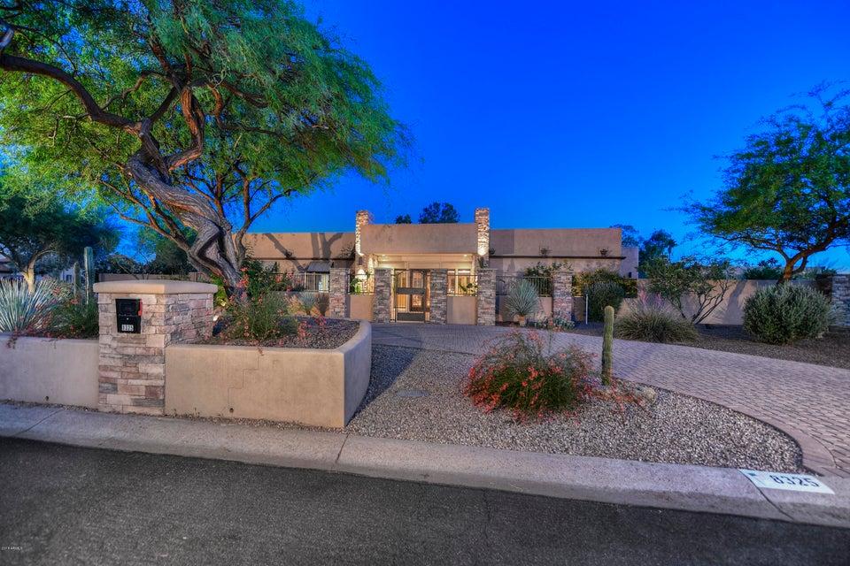 Photo of 8325 E CAROL Way, Scottsdale, AZ 85260