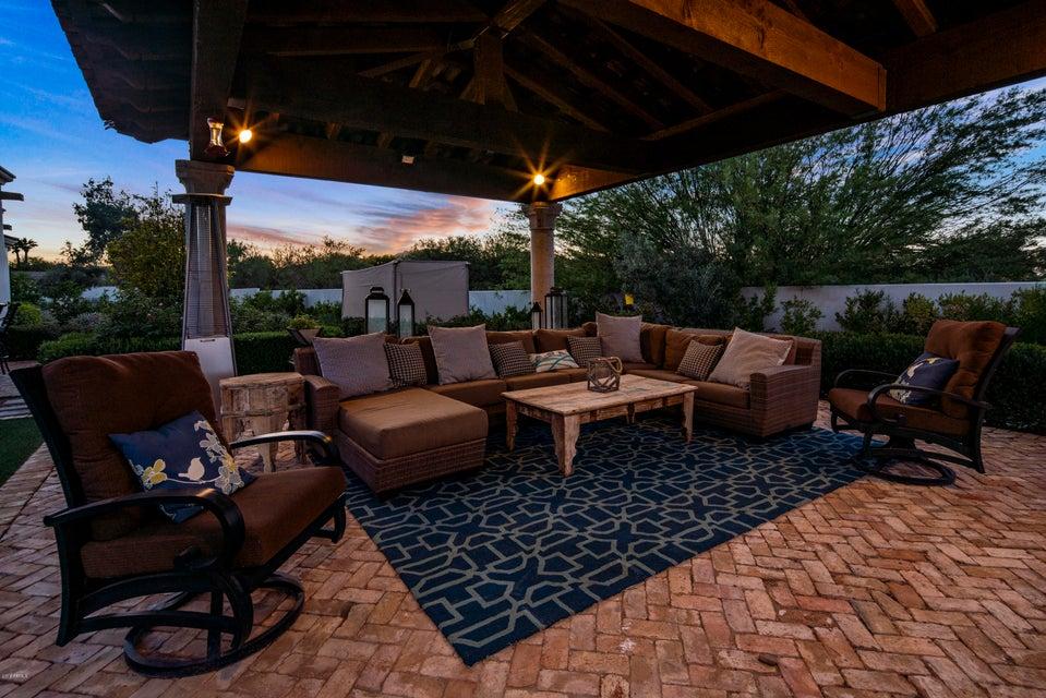 MLS 5769797 6810 E VALLEY VISTA Lane, Paradise Valley, AZ 85253 Paradise Valley AZ Four Bedroom