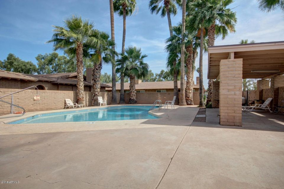 MLS 5768749 2725 S RURAL Road Unit 11, Tempe, AZ Tempe AZ Condo or Townhome
