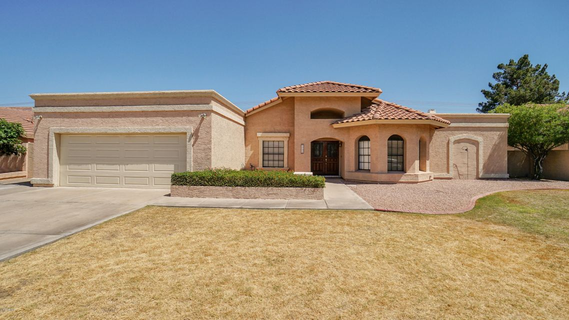 Photo of 1134 E SUNBURST Lane, Tempe, AZ 85284