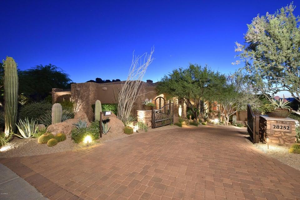 MLS 5769524 28252 N 106th Street, Scottsdale, AZ 85262 Scottsdale AZ Pinnacle Canyon